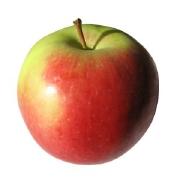 fruktos äpple